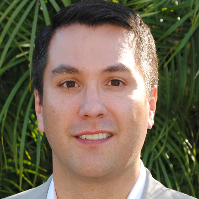 Warren Zavala
