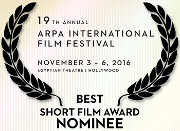 Arpa international film festival announces 2016 awards for Balcony short film
