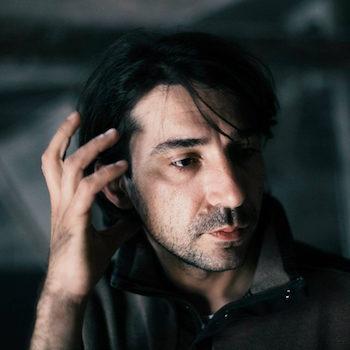 Director Senad Sahmanovic