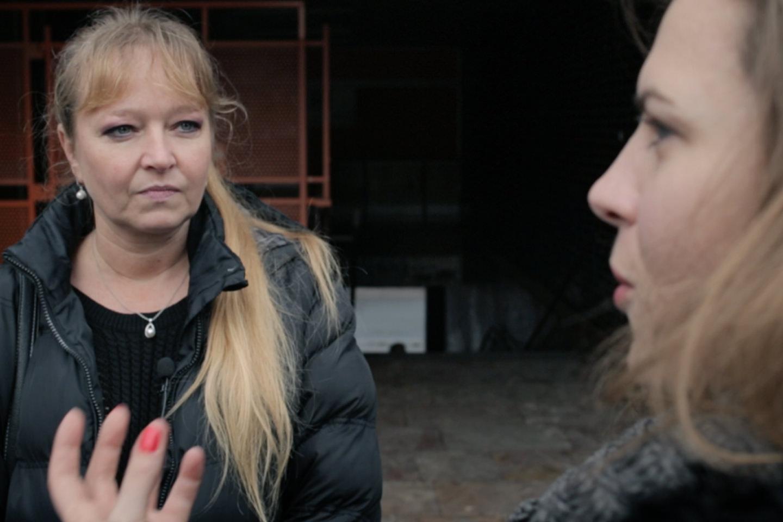Documentary HELENA'S LAW – 2017 Arpa IFF