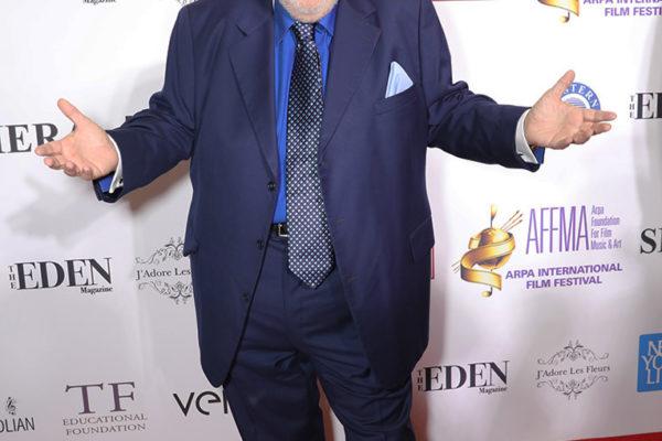 actor Ken Davitian