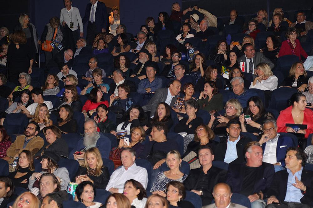 Opening Night screening of DALIDA