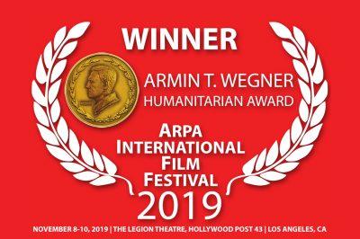 webslide_2019_Arpa_IFF_Winner_Armin_T_Wegner_Awardr